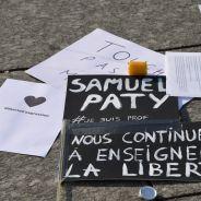 Assassinat de Samuel Paty : les régions distribueront un livre de caricatures dans tous les lycées