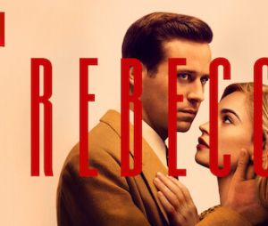 Rebecca, disponible sur Netflix.