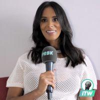 Shy'm enceinte : comment elle a réussi à garder le secret de sa grossesse (Interview)