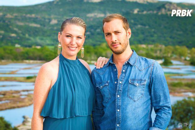 La Villa des Coeurs Brisés 6 : Lucie Mariotti et Yann Piette