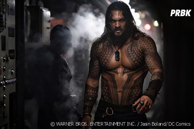 Zac Efron, Jason Momoa, Chris Hemsworth... Les acteurs qui se montrent le plus souvent nus