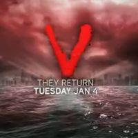 V saison 2 ... encore deux nouvelles vidéos promos