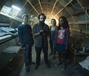 Utopia sur Amazon Prime Video : pourquoi il ne faut pas rater le remake US de la série