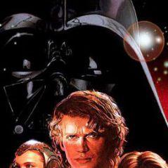 Star Wars ... 5 posters imaginés par un fan