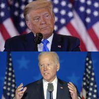 Donald Trump ou Joe Biden: où en est-on dans les résultats de l'élection présidentielle américaine ?