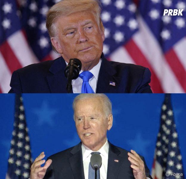Donald Trump ou Joe Biden : où en est-on dans les résultats de l'élection présidentielle américaine ?