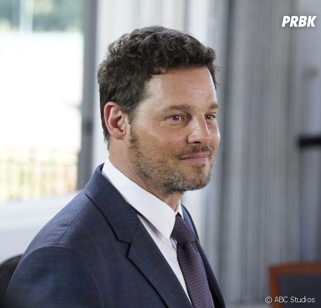 Grey's Anatomy saison 16 : les raisons du départ de Justin Chambers (Alex)
