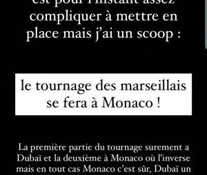 Après Les Marseillais aux Caraïbes, où se passera le prochain tournage des Marseillais ? Ce pourrait être à Monaco et à Dubaï