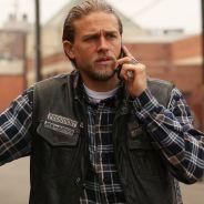 Sons of Anarchy : Charlie Hunnam prêt à retrouver son rôle de Jax ? Il répond