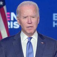 Joe Biden devient le nouveau président des Etats-Unis, il réagit à sa victoire face à Donald Trump !