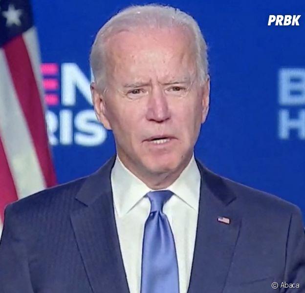 Joe Biden devient le nouveau Président des Etats-Unis face à Donald Trump !