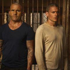 Prison Break saison 6 : Wentworth Miller ne veut plus jouer Michael, Dominic Purcell annonce la fin