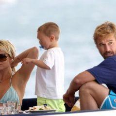 Britney Spears et Jason Trawick ... Des vacances bien méritées au Mexique