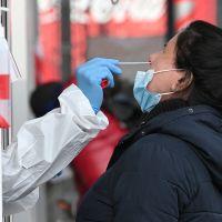 Covid-19 : une française contaminée 2 fois, elle témoigne