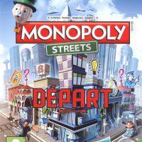 Monopoly Streets ... On a joué au Monopoly sur Xbox 360