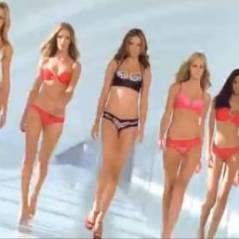Victoria's Secret ... Les Anges sexy devant la caméra de Michael Bay (vidéo)