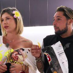 Rawell (Les Anges 12) de retour : Sarah Lopez et Eddy montent un plan contre elle (EXCLU VIDEO)