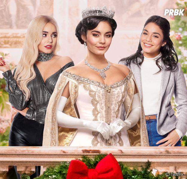 La Princesse de Chicago 2 : un 4e sosie existe bien, la preuve !