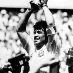 Diego Maradona est mort à l'âge de 60 ans, victime d'un arrêt cardiaque