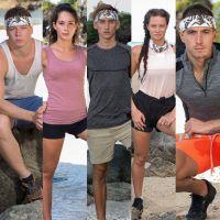 Koh Lanta 2020 : le avant-après impressionnant de Loïc, Lola, Brice, Alexandra et Dorian