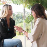 Chani (Les Anges 12) s'explique avec Yumee après sa coucherie avec Illan, c'est tendu (EXCLU VIDEO)