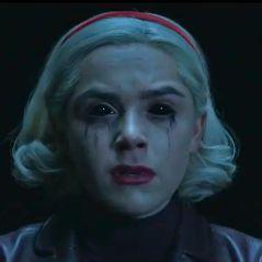 Les Nouvelles aventures de Sabrina saison 4 : fin du monde flippante dans la bande-annonce