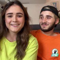 Justinemaarc et Axelwino : première rencontre, talent caché... les deux TikTokeurs se confient (Itw)