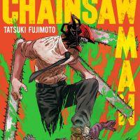 Chainsaw Man : la suite du manga officialisée et un animé en préparation