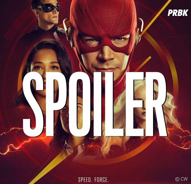 The Flash saison 7 : d'anciens méchants cultes de la série bientôt de retour