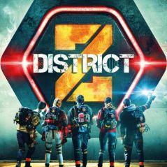 District Z : les secrets de la nouvelle émission de TF1