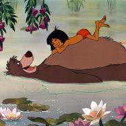 Le Livre de la jungle : 6 secrets sur le dessin-animé
