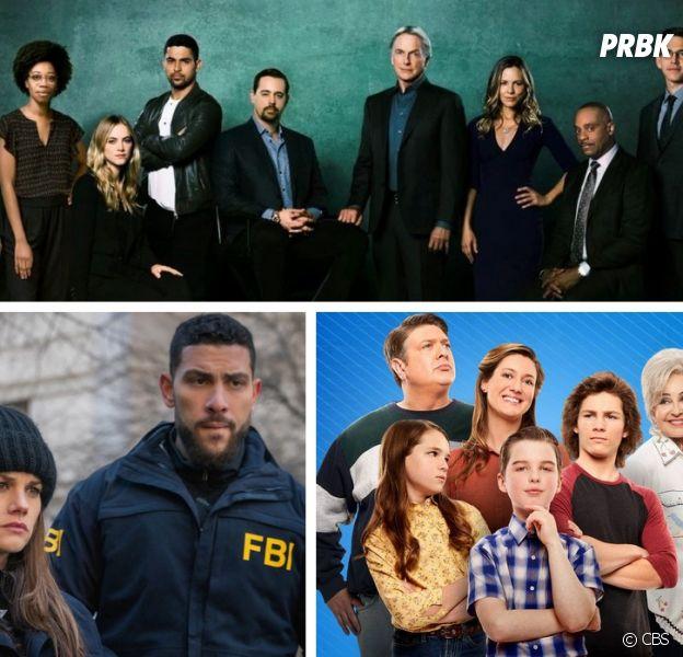 NCIS, Young Sheldon, FBI... classement des séries les plus regardées aux USA
