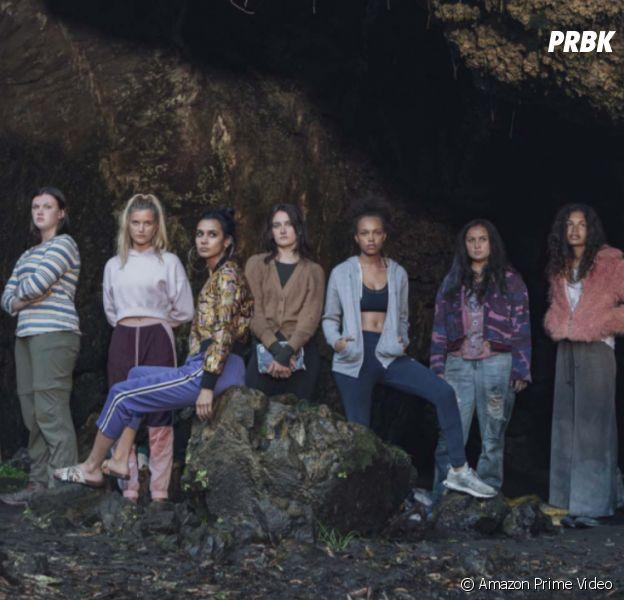 The Wilds saison 2 : Amazon Prime Video et les actrices annoncent déjà la suite !
