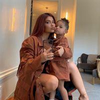 Kylie Jenner : sa fille Stormi, 2 ans, a déjà un sac à plus de 1000 euros