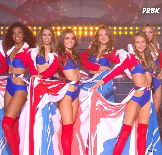 Miss France 2021 : des candidates favorisées ? Une Miss balance, Sylvie Tellier lui répond