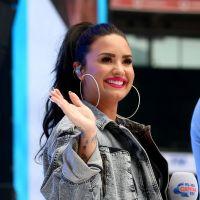 Demi Lovato assume ses vergetures et célèbre son corps pour évoquer ses troubles alimentaires