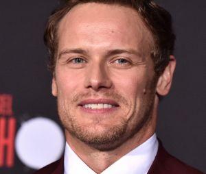 Sam Heughan sur le tournage d'Outlander saison 6 : l'interprète de Jamie Fraser dans la série Netflix s'est filmé sur place