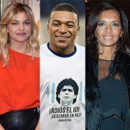 Louane, Kylian Mbappé, Karine Le Marchand... Top 50 des personnalités préférées des français
