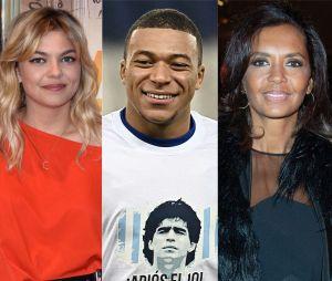 Louane, Kylian Mbappé, Karine Le Marchand... Top 50 personnalités préférées des français