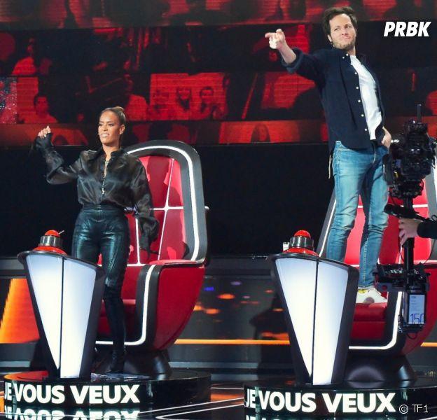 The Voice All Stars en 2021 ? Une saison avec d'anciens talents de retour pour fêter les 10 ans semble se confirmer