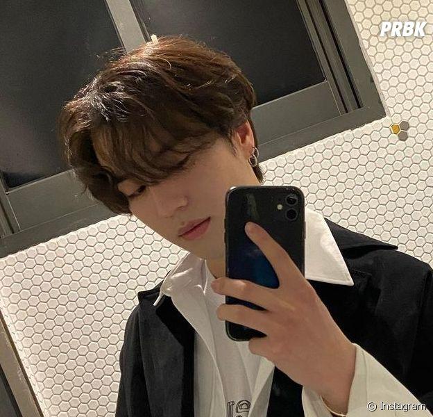 Yugyeom quitte JYP Entertainment... et du coup le groupe de K-Pop GOT7 ?