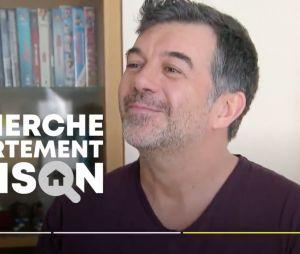 Recherche appartement ou maison : Stéphane Plaza parle de ses retrouvailles avec Jeanfi Jeanssens