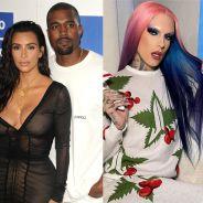 Jeffree Star réagit à la folle rumeur d'aventure avec Kanye West... et il ne dément pas