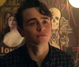 Les Nouvelles aventures de Sabrina : Lucas bientôt dans la saison 5 de Riverdale ?