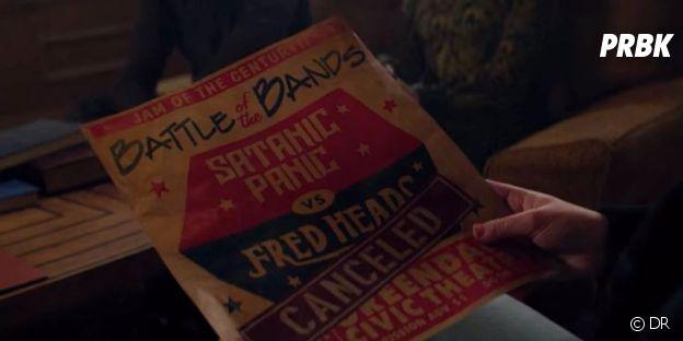 Les Nouvelles aventures de Sabrina : un clin d'oeil à Fred Andrews dans la saison 4