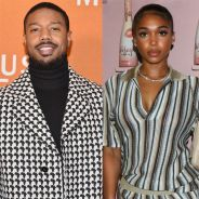 Michael B. Jordan en couple avec Lori Harvey : ils officialisent leur relation