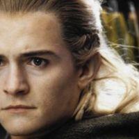Bilbo, le Hobbit ... Legolas et Orlando Bloom de retour