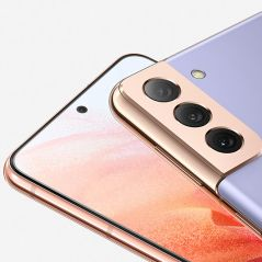 Samsung Galaxy S21 : le nouveau smartphone de Samsung qui va concurrencer l'iPhone 12