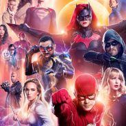 The Flash, Superman & Lois, Batwoman... : les crossovers annulés à cause du Covid-19