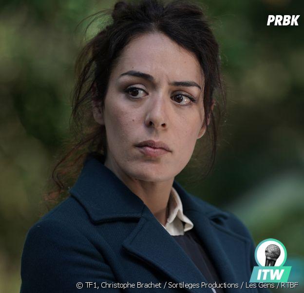 La Promesse : une saison 2 est-elle possible ? Sofia Essaïdi nous répond (Interview)